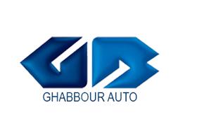 GB auto logo