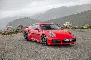 بورش Porsche
