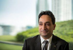 بايمان كارجر رئيساً لمجلس إدارة شركة إنفينيتي للسيارات