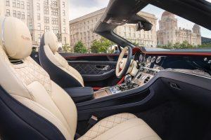 13 Bentley Continental GT Mulliner Convertible