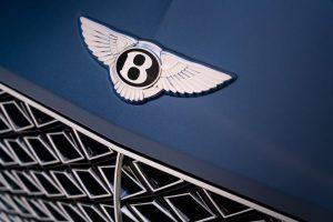 15 Bentley Continental GT Mulliner Convertible