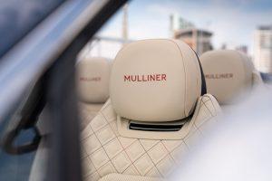 16 Bentley Continental GT Mulliner Convertible