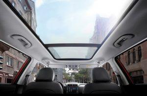 7 Hyundai CRETA Inside