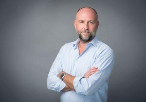 Craig Stevens - Dubicars CEO