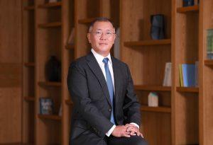 Euisun Chung - HMG Chairman 1