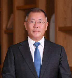 Euisun Chung - HMG Chairman 2