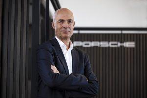 Porsche Reports 2