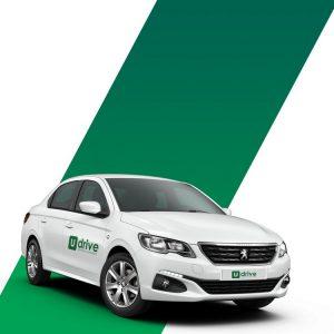 Peugeot Udrive II