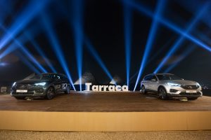 SEAT Tarraco Launch