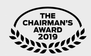 The Chairman's Award 2019