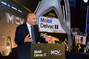 شراكة موبيل و MCV   عمرو أبو عطية