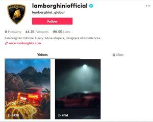 Automobili Lamborghini 1