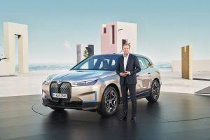 BMW iX 7