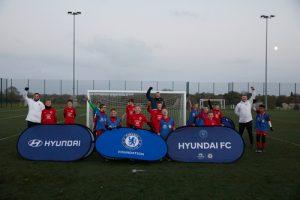 Hyundai Launch FC Season Two 1