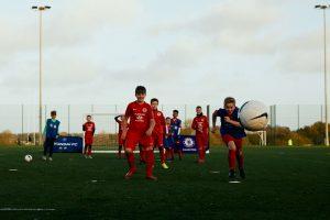 Hyundai Launch FC Season Two 2
