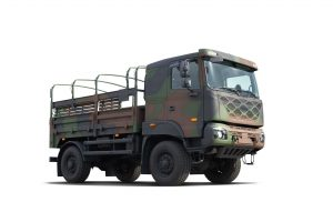 Image 2 - Kia Motors develops Military Standard Platform