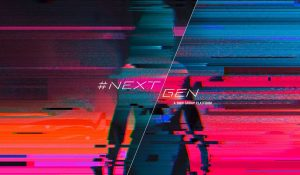 #NextGen Visual