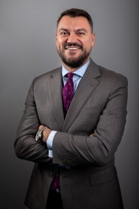 Phil Malem - CEO Serco Middle East 1