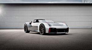 Porsche Concept 5