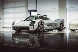Porsche Concept 1