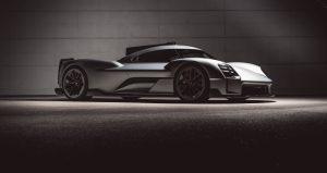 Porsche Concept 3