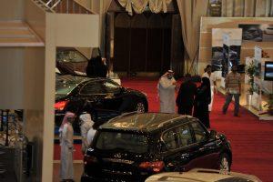 Riyadh International Auto Show Back in Dec 2021