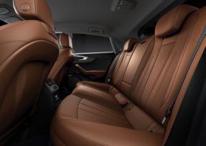 Audi A5 Sportback Interior 2
