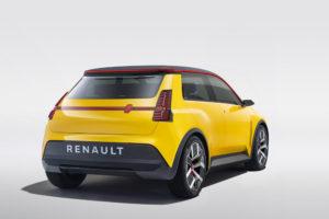 13 Renault 5 Prototype