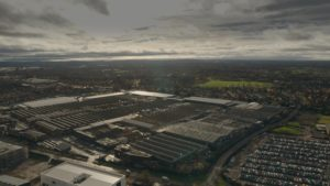 2 - The Bentley Motors Campus