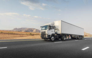 3 UD Trucks Quester for Construction