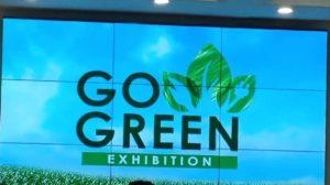 معرض جو جرين go green