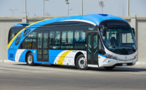 2 Electric Buses (1)