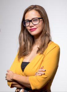 Yasmina Fahmy