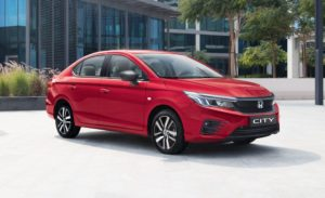 13 21YM City LX Sport Red_Front