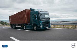 GB Auto & Volvo 3