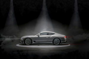 6 - New Continental GT Speed Exterior