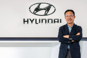 9 Bang Sun Jeong, Vice President, Head of Hyundai Motor Company Middle East & Africa HQs