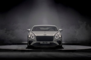 9 - New Continental GT Speed