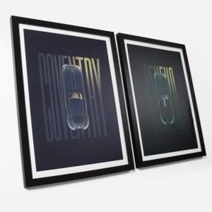 Jaguar_Etype_60th_Framed_Prints_4