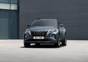 All new Hyundai Tucson_1