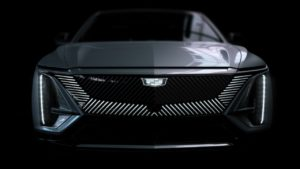 Perhaps the starkest example of Cadillac's next iteration of brand styling is its distinctive black crystal grille. The exterior lighting is a major technological breakthrough, allowing Cadillac to finally deliver on the promise of truly vertical lamps.