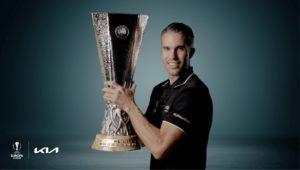 210527 Kia-UEFA Trophy Tour and Football Boots Donation 2