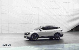 1 Kia all-new Sportage_exterior 1