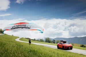 1 Lamborghini Urus Aaron Dorogati