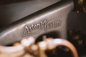 1 Q by Aston Martin Vantage Roadster 'A3'_ Original A3 detail_02