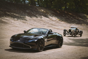 3 Q by Aston Martin Vantage Roadster 'A3'_02
